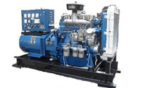 Common type Diesel Generator 10-30GF