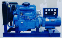 Common type Diesel Generator 64-300GF