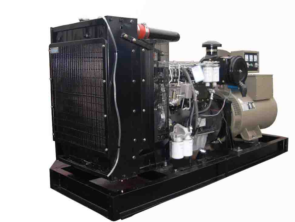 Common type Diesel Generator(20KW-200KW)